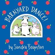 Barnyard Dance! (Boynton on Board)