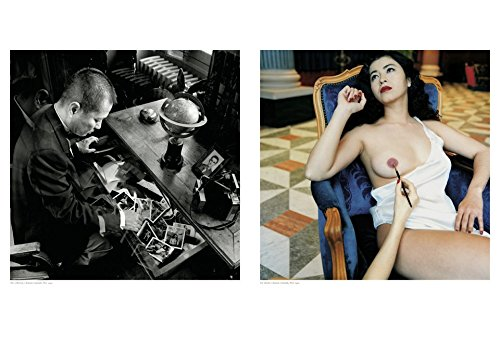 Helmut Newton (Spanish, Italian and Portuguese Edition)